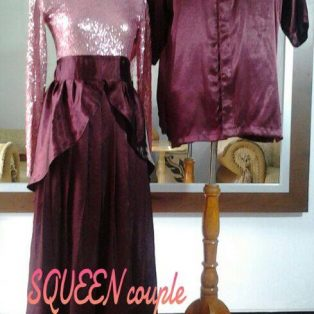 Sequen Rumple Couple