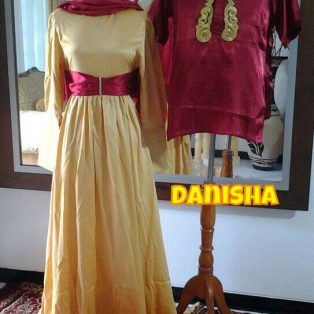 Danisha Couple