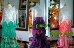 Kebaya Modern Rose Party