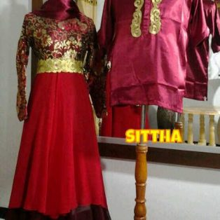 Sittha Couple