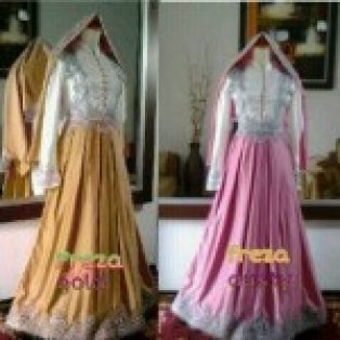 Gaun Pesta Freza Dress