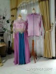 Kebaya Modern Beauty Rose Couple