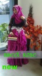 Kebaya Modern Sweet Rose New