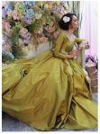 Gaun Pengantin Wedding Gown 509