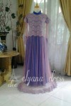 Kebaya Modern Elyana Dress