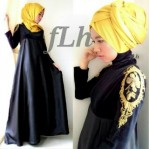 Gloria Dress By FLH