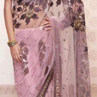 Saree India DJ-46