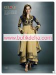 Baju India Gulzar 1406