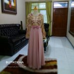 Pirrena Dusty Pink