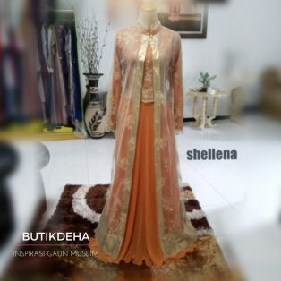Shellena Gown