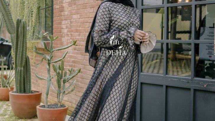 batik muslimah masa kini